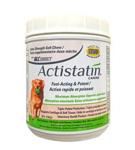 Actistatin Canine Extra-Strength Soft Chew Large Dog 120 Count