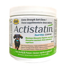 Actistatin Canine Extra-Strength Soft Chew Small Dog 120 Count